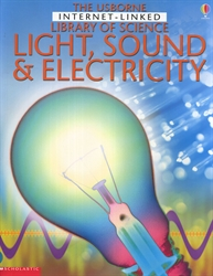 Light, Sound & Electricity