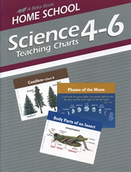 Science 4-6 Teaching Charts (old)