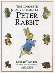 Complete Adventures of Peter Rabbit