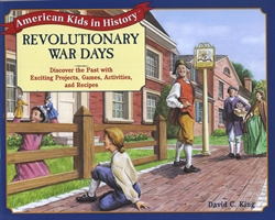 Revolutionary War Days