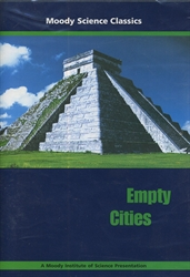 Empty Citites DVD