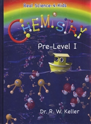Chemistry Pre-Level I - Student Text (old)