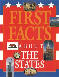 First Facts About the States