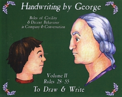 Handwriting by George Volume 2