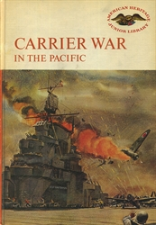 Carrier War in the Pacific