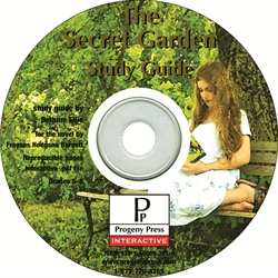 Secret Garden - Guide CD