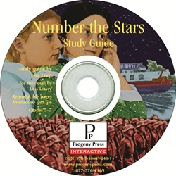 Number the Stars - Guide CD