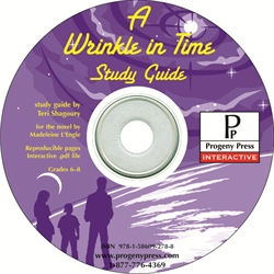 Wrinkle in Time - Guide CD