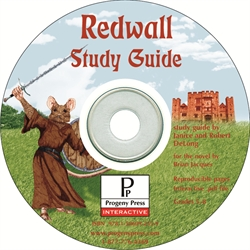 Redwall - Guide CD
