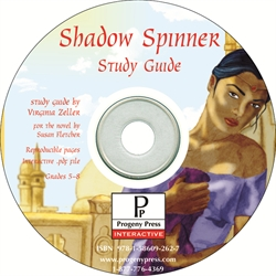 Shadow Spinner - Guide CD