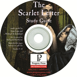 Scarlet Letter - Guide CD