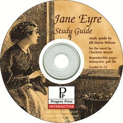 Jane Eyre - Guide CD