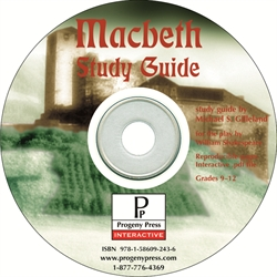 Macbeth - Guide CD