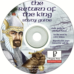 Return of the King - Guide CD