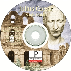 Julius Caesar - Guide CD