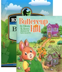 Buttercup Hill - BookLinks Teaching Guide and Book Set