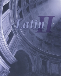 Latin II - Student Textbook