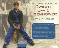 Picture Book of Dwight David Eisenhower