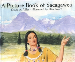 Picture Book of Sacagawea