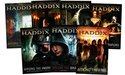 Shadow Children Sequence - 7 Volume Set