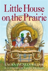 Little House on the Prairie - 75th Anniversary Edition