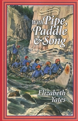 With Pipe, Paddle and Song
