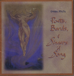 Poets, Bards, and Singers of Song (CD)