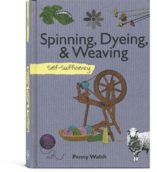 Spinning, Dyeing & Weaving