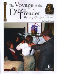 Voyage of the Dawn Treader - Guide