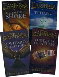 Earthsea Cycle
