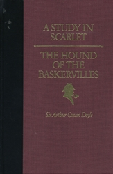 Study in Scarlet & Hound of the Baskervilles