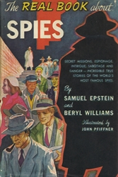 Real Book About Spies