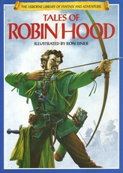 Tales of Robin Hood