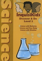 InquisiKids Discover & Do Level 2 - DVD