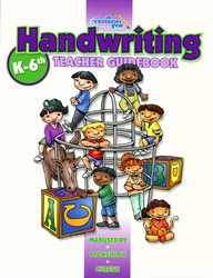 Reason for Handwriting - Homeschool Guidebook