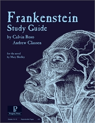 Frankenstein - Study Guide