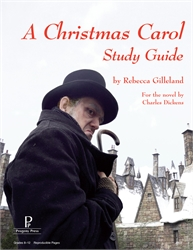 Christmas Carol - Progeny Press Guide