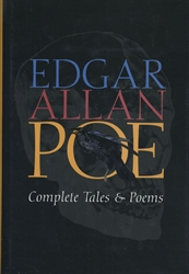 Complete Poems & Tales of Edgar Allan Poe
