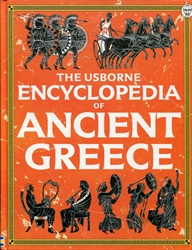Usborne Encyclopedia of Ancient Greece
