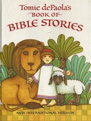 Tomie de Paola's Book of Bible Stories