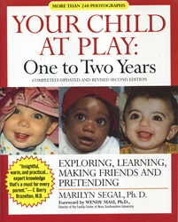 Your Child at Play: One to Two Years