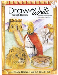 Draw & Write Through History Book 2