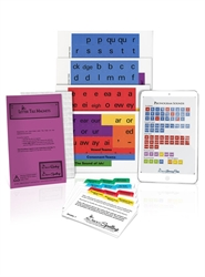 All About Spelling - Basic Interactive Kit