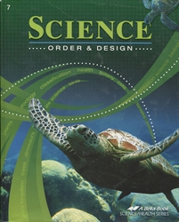 Science: Order & Design - Student Text