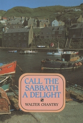Call the Sabbath a Delight
