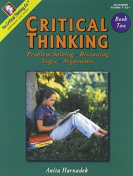 Critical Thinking Book Two