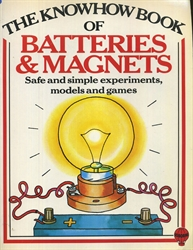 Batteries & Magnets