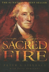George Washington's Sacred Fire
