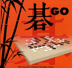 Go: The Ancient Chinese Strategy Game