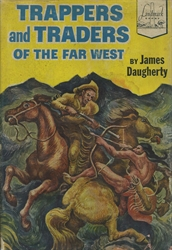 Trappers and Traders of the Far West